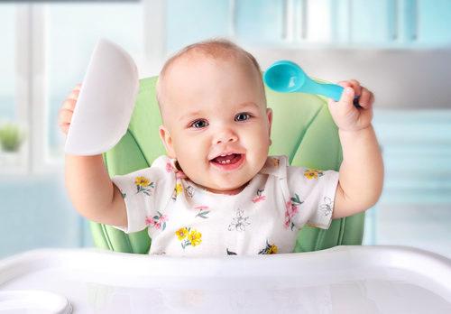 Jak podawać probiotyki dla niemowląt?