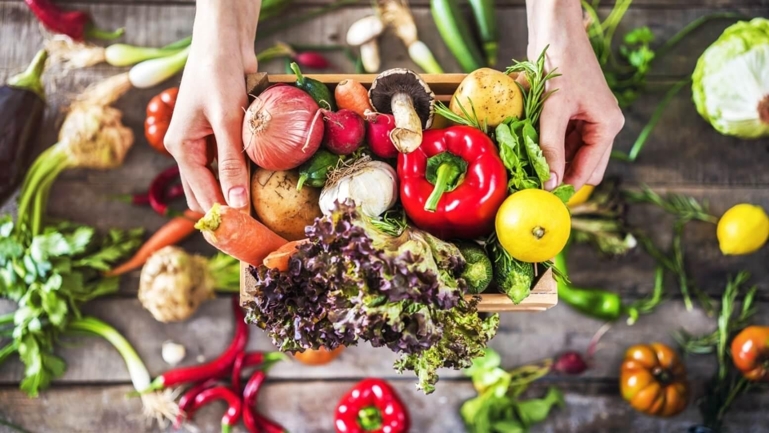 Prebiotyki pomagają namnażać się probiotykom w jelitach. Sprawdź, gdzie szukać prebiotyków w codziennej diecie.