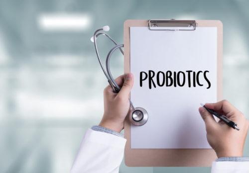Poznaj fakty i mity o probiotykach.
