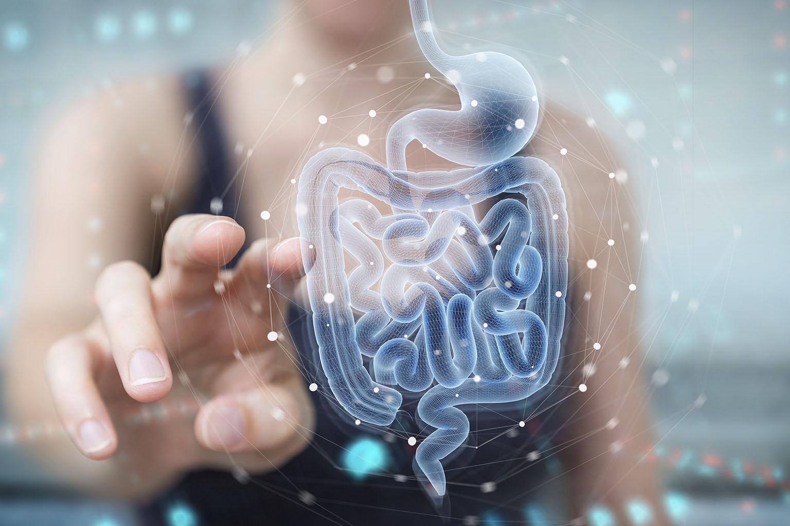 Czym jest dysbioza jelitowa i jak mogą pomóc probiotyki?