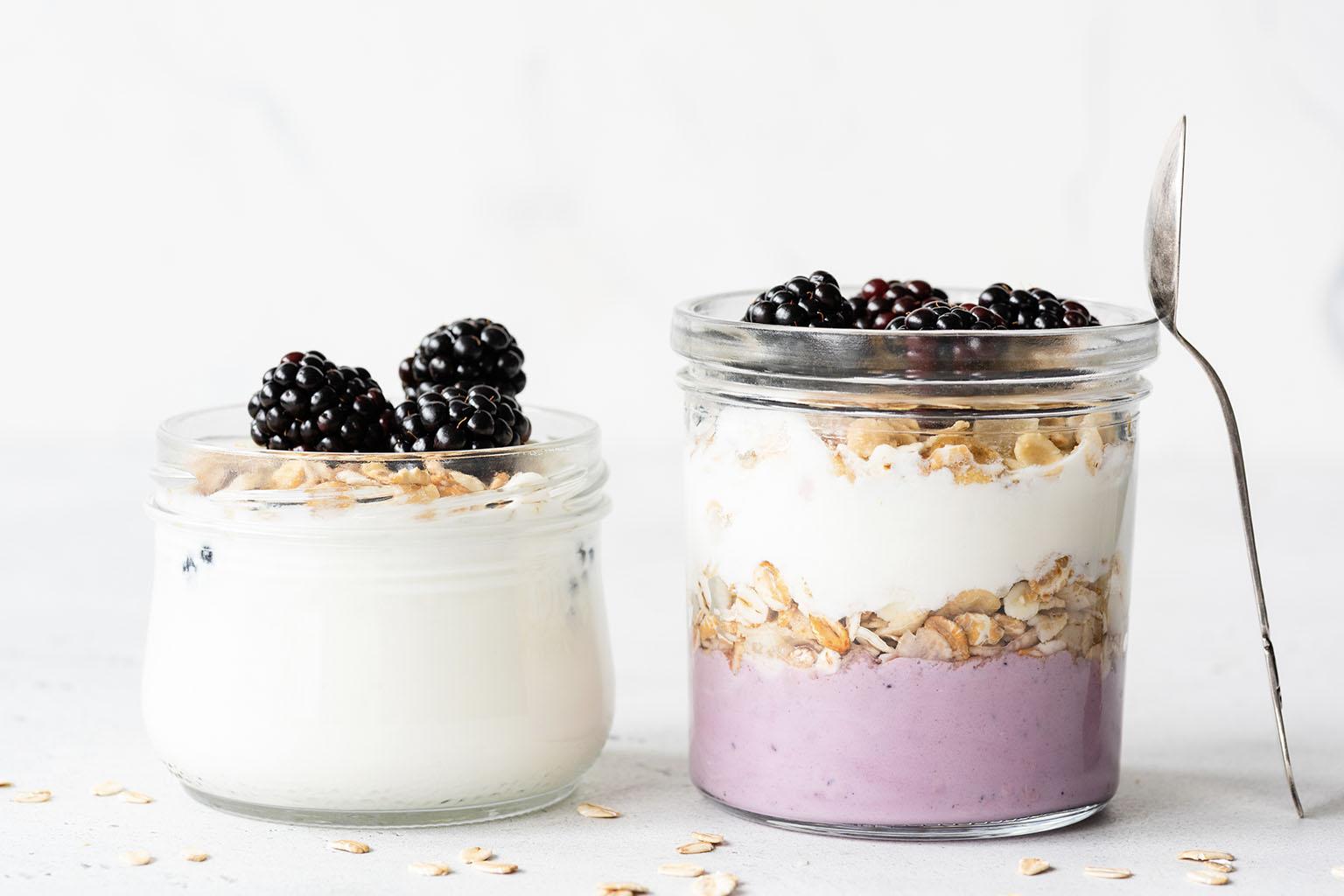 Naturalne probiotyki w diecie - gdzie ich szukać?